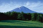 富士の銘水のイメージ